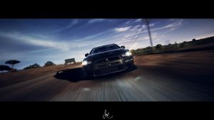 Gran Turismo 5 - Wallpaper Series 12 by jus1029