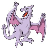 Locheed the Aerodactyl