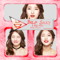 Bae Suzy~PNG PACK #10 by SNSDraimakim