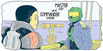 Master and Commander by Furui-Raion