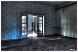 old room by Lecosa