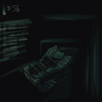 resting- palette challenge- #56 by Arc1996