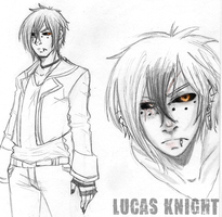 AA: New Lucas Concepts WIP by NightmareInspections