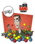 The Big Bang Theory 13 by OtisFrampton