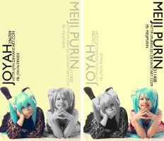 miku cure card(dual cure card) by jyh