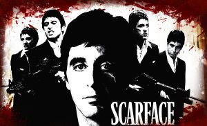 Scarface Contest Entry by Chettar1214