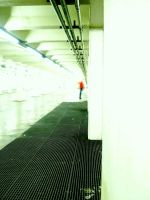 The Subway, Overexposed. by deadheir