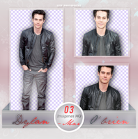 +Photopack png de Dylan O. by MarEditions1