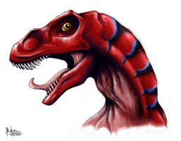 Raptor by NoneoftheAbove0