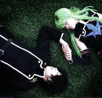 Code Geass: Covenant by Zokushou