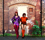 Daphne and Thelma by LoversLab