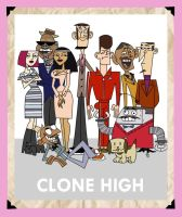 Clone High by nded