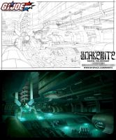 GIJoe Resolute Backgrounds 2 by SNAKEBITE01