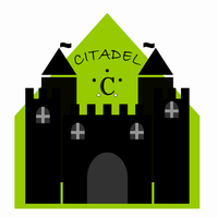 The Citadel Logo Version 2 by snooperj