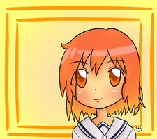 Kotoura-San by SoftCalamari
