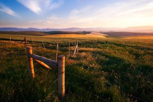 Farewell Overberg by hougaard