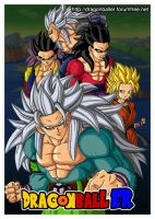 DRAGONBALL ER - Super Saiyan by NeDan89