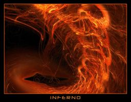 Inferno by Azph