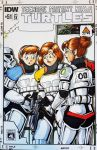 BC - April Clones SW by AL-818