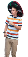 Will Poulter PNG by smileymileysworld