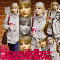 Taylor Swift Blend by CoolSabry