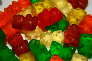 Gummy Bears by milagros23