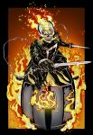 All New Ghost Rider by sonicboom35