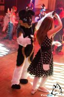 Dance the Night Away by FotoFurNL