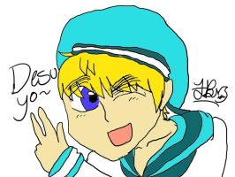 Sealand-First Attempt by That-Wacky-Whovian