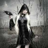 Circe's return by vampirekingdom