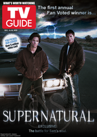 SN TV Guide Cover - Fanmade 4 by jessicarae24