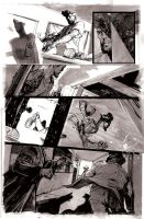 DEAD LETTERS 1 PG2 by ChrisVisions