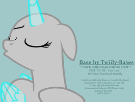 MLP Base 293 by Twiily-Bases