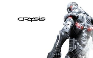 Crysis wallpaper by 1zomg-a-peanut1