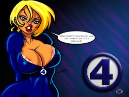ASSESINA's FANTASTIC TWO by DeadDog2007