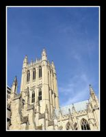 National Cathedral No. 3 by superfrodo