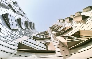 Gehry Wave by Rincewind2106