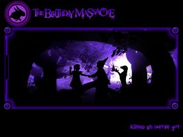 TBM Website Musicscreen by Lapt0pGuy