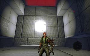 Bionic Commando 01 by Screenshotland