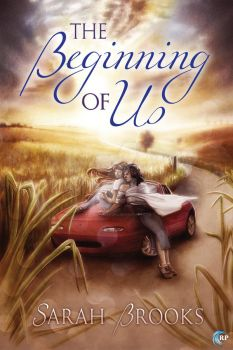 The Beginning of Us (cover art) by RiptidePublishing