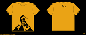 Half Life shirt concept by heinpold