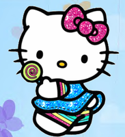 Hello Kitty Love by monster-in-ur-closet