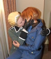 Hetalia OTP by TechnoRanma