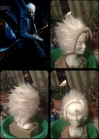 Vergil Wig by Zell-Ecstasy