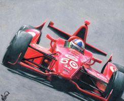 Dario Franchitti 2012 by Kalmek182