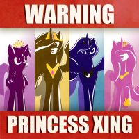 ! Warning ! by seer45