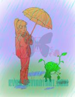 SN-April Showers Bring... by E-vay