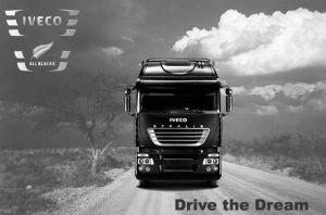 Iveco Stralis by Cyklus07