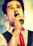 Brendon by Wafles