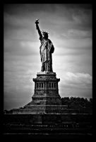 Liberty by NoelleLaBelle